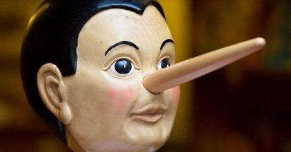 Γιατί λέμε ψέματα την Πρωταπριλιά