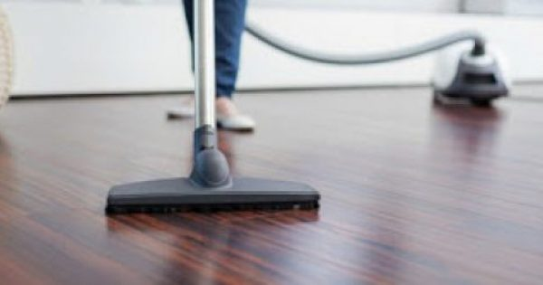 Πώς να αρωματίσετε το σπίτι σας με την ηλεκτρική σκούπα