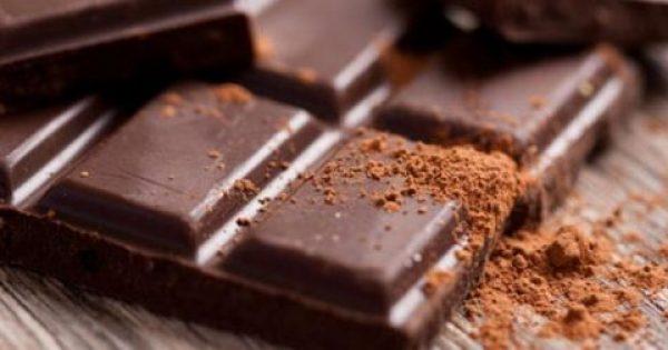 Τι κάνει η σοκολάτα στο δέρμα. Ο ρόλος της στον καρκίνο του δέρματος