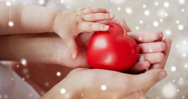 Οι συγγενείς καρδιοπάθειες στα παιδιά «προειδοποιούν» για καρδιολογικά προβλήματα στη μητέρα