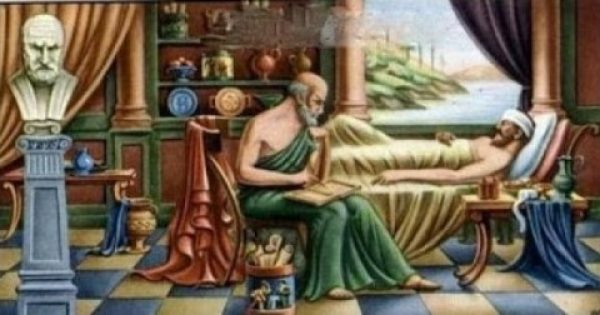 Θαυματουργά φάρμακα από την εποχή του Ιπποκράτη
