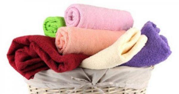 Πλύσιμο ρούχων: Μυστικά για ένα υγιές σπίτι