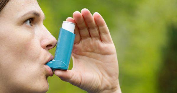 Βήχας ή άσθμα; 4 βασικά συμπτώματα για να τα ξεχωρίσετε