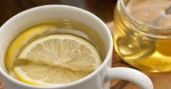 Πίνεις νερό με λεμόνι; Οι λιποδιαλυτικές ιδιότητες και οι «κίνδυνοι» που πρέπει να ξέρεις!