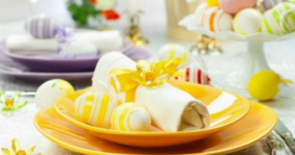 Δίαιτα: Οι 12 χρυσές οδηγίες για να μην πάρεις ούτε ένα γραμμάριο το Πάσχα