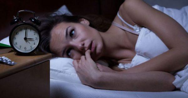 Χρόνια στέρηση ύπνου: Οι σοβαροί κίνδυνοι για την υγεία!!!