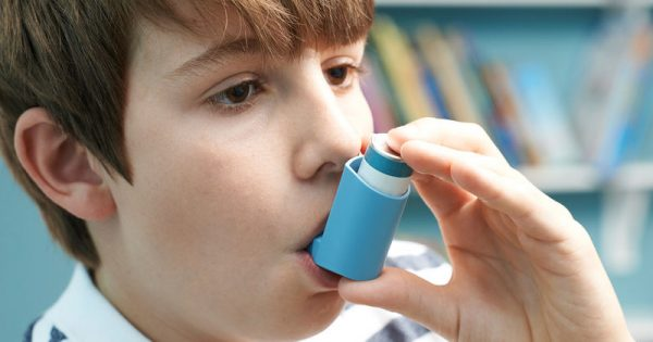 Παιδικό άσθμα: Οι επιπτώσεις στην υγεία των οστών