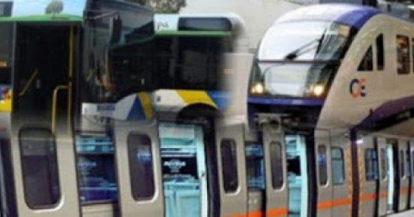 Πάσχα: Πως θα κινηθούν Μετρό, Τραμ, Ηλεκτρικού και όλα τα Μέσα Μεταφοράς μέχρι την Τρίτη
