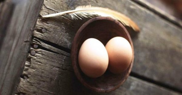 Αυγά και χοληστερόλη – Πόσα αυγά μπορείτε να φάτε με ασφάλεια;