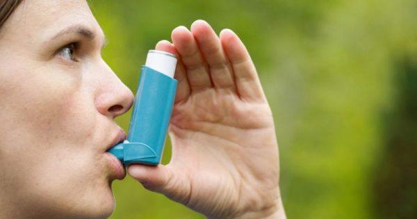 Βήχας ή άσθμα; 4 βασικά συμπτώματα για να τα ξεχωρίσετε!!!