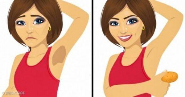 11 Σούπερ Τροφές που θα Βοηθήσουν το Δέρμα σας να φαίνεται Ομορφότερο. Θα Μείνετε Άφωνες με τα Αποτελέσματα!