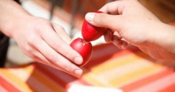 Τι ισχύει με τη χοληστερίνη – Μέχρι πόσα αυγά κάνει να φάτε το Πάσχα