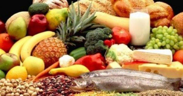 Τι πρέπει να τρώτε όσο περνούν τα χρόνια