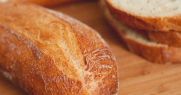 Πού να βάζετε το ψωμί για να διατηρείται πιο πολλές μέρες