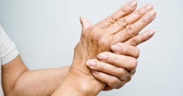 6 έλαια για την αντιμετώπιση της αρθρίτιδας