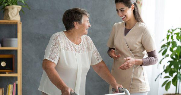 Η σημασία της εξειδικευμένης φυσικοθεραπείας σε ασθενείς με Πάρκινσον
