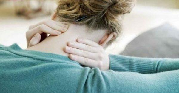 Συμβουλές για να απαλλαγείτε από τους μυϊκούς πόνους