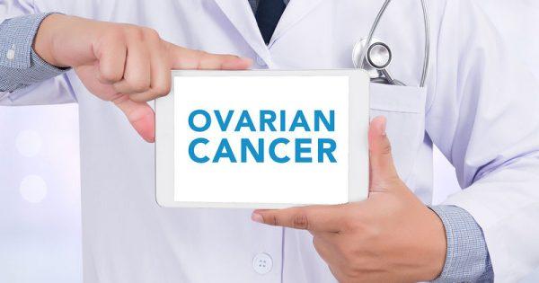 Εξατομικευμένο εμβόλιο για τον καρκίνο των ωοθηκών με ελληνική υπογραφή