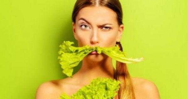 Για όσους κάνουν δίαιτα: 4 μυστικά που ΔΕΝ έχουν σχέση με το τι τρώτε