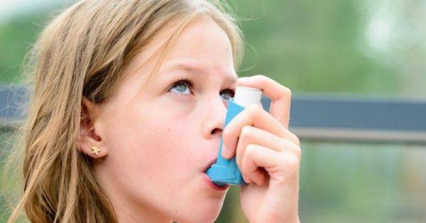 Άσθμα στην παιδική ηλικία: Γιατί αυξάνει τον κίνδυνο αθηροσκλήρωσης!!!
