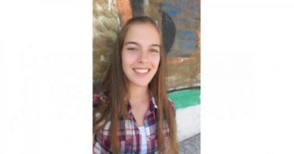 Αναστασία Κοσμέτου: H 16χρονη μαθήτρια από τη Λάρισα δημιούργησε μια δωρεάν εφαρμογή «Easy to help» που σώζει κυριολεκτικά ζωές!