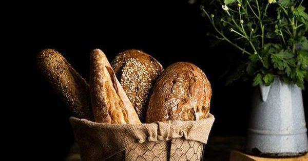 5 –τέλειοι- τρόποι για να αξιοποιήσεις το μπαγιάτικο ψωμί που έχει περισσέψει