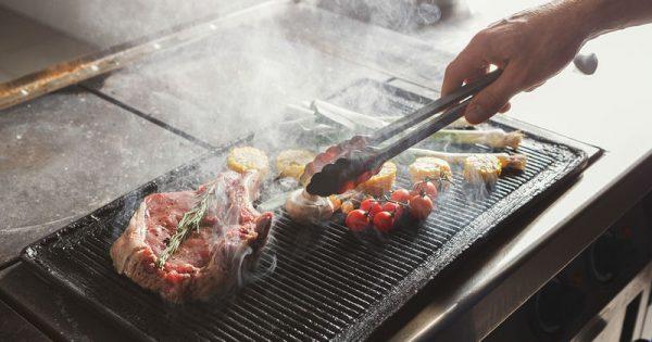 Κόκκινο κρέας: Πότε γίνεται επικίνδυνο για το συκώτι