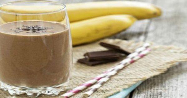 «Μαγικό» σοκολατούχο γάλα χωρίς ζάχαρη