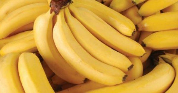 15 Εκπληκτικοί Λόγοι που θα σας πείσουν να βάλετε τις Μπανάνες στην Καθημερινή Διατροφή σας!