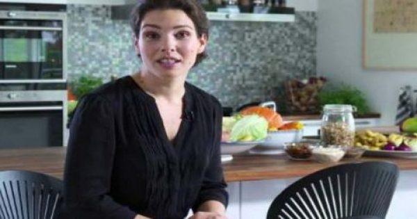 Δανέζα διατροφολόγος βρήκε την πιο… εύκολη δίαιτα του κόσμου – H ίδια έχασε 38 κιλά μέσα σε 10 μήνες!