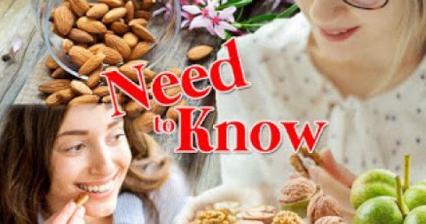 Τελικά οι ξηροί καρποί παχαίνουν; Πόσες θερμίδες έχουν και τι να προσeξεις;