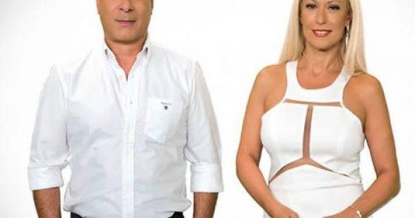 Μαρία Μπακοδήμου – Φώτης Σεργουλόπουλος: Ποια είναι τελικά η σχέση τους σήμερα;