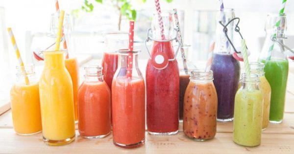 Δίαιτα αποτοξίνωσης με χυμούς: Οι 9 επιπτώσεις στην υγεία (εικόνες)