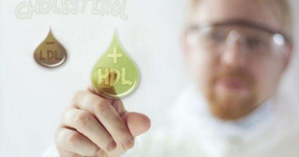 «Καλή» χοληστερίνη: Η άγνωστη επίδρασή της στο ανοσοποιητικό σύστημα!!!