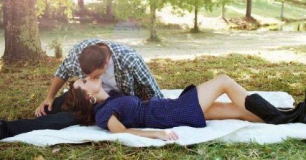 Ο σοβαρός ιός που μπορείς να… κολλήσεις με ένα απλό φιλί στο στόμα