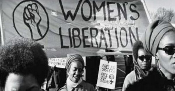 Παγκόσμια Ημέρα της Γυναίκας!
