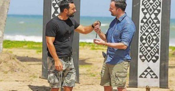 «Survivor…» Τι τρέχει ανάμεσα σε Τανιμανίδη – Λιανό;