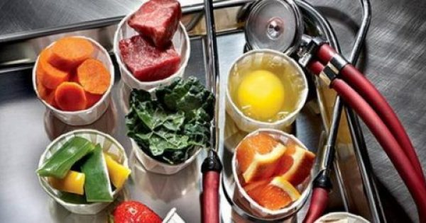 Οι τροφές καταπολεμούν υπέρταση, χοληστερίνη και πέτρες στα νεφρά