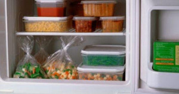 3 τροφές που συντηρούνται άψογα στην κατάψυξη και μάλλον δεν το ξέρατε