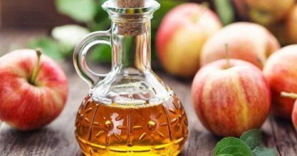 Ξέχνα το μηλόξυδο: Αυτά είναι τα ροφήματα που θα σε βοηθήσουν να χάσεις βάρος