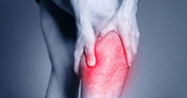 Θρόμβος στο πόδι: Για ποιους καρκίνους αυξάνει τον κίνδυνο!!!