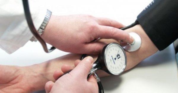 Διώξτε την πίεση χωρίς…φάρμακα!