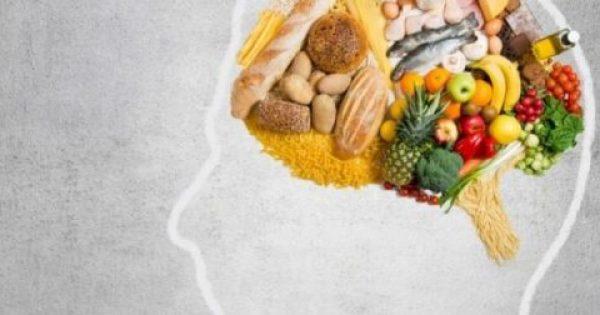 Αυτές οι τροφές ενισχύουν τον εγκέφαλό σας!