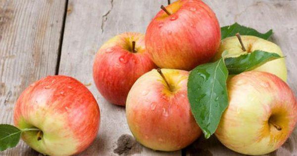 Μήλα: Γιατί είναι απαραίτητα για την υγεία της καρδιάς