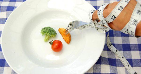 Όταν η εξαντλητική δίαιτα καταστρέφει το μεταβολισμό