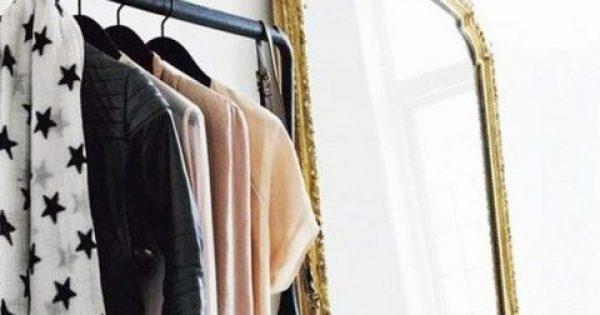 Αλλαγή φρουράς Tips για να μαζέψουμε τα χειμερινά ρούχα στην ντουλάπα μας πιο γρήγορα!