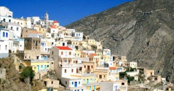 Το Ελληνικό νησί έκπληξη που προτείνει το Forbes για το καλοκαίρι-Ούτε η Μύκονος, ούτε η Σαντορίνη