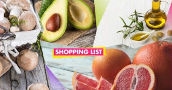 """Φυσικοί λιποδιαλύτες: Οι 7 πιο αποτελεσματικές τροφές που """"καίνε"""" το λίπος"""