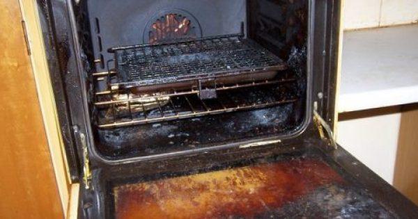 Πώς να καθαρίσετε το φούρνο σας πανεύκολα, οικονομικά και οικολογικά
