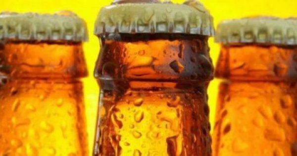 20 πράγματα που μπορείτε να κάνετε με μια μπύρα
